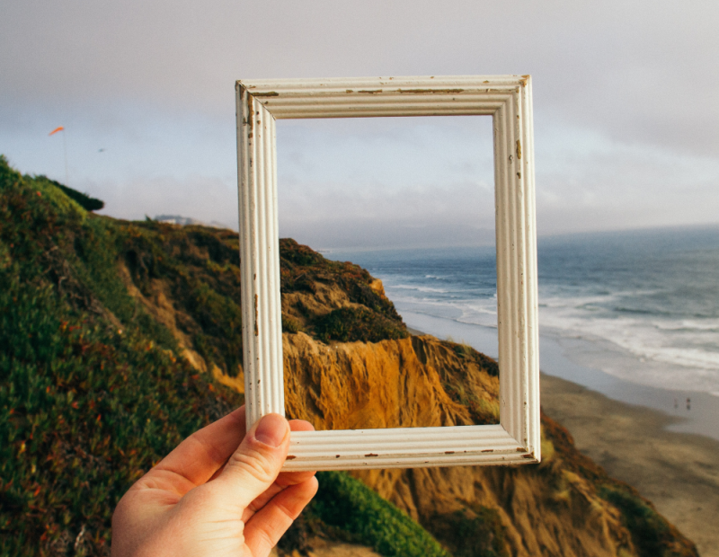 How to Reframe Your Thinking